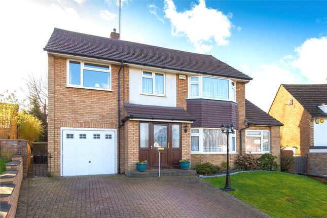 5 bed detached house for sale in Brookside Crescent, Cuffley, Potters Bar, Hertfordshire