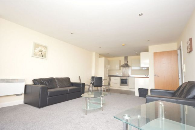 2 bed flat to rent in Echo Building, West Wear Street, Sunderland, City Centre, Tyne And Wear SR1