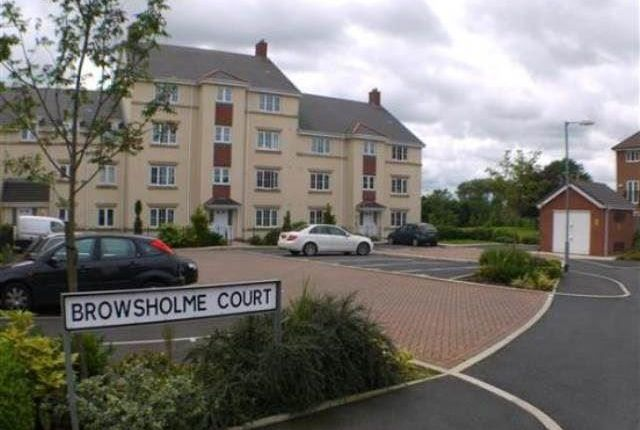 Flat for sale in Browsholme Court, Bolton