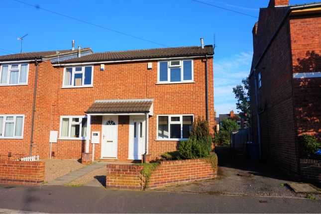Thumbnail Semi-detached house for sale in Trent Street, Derby