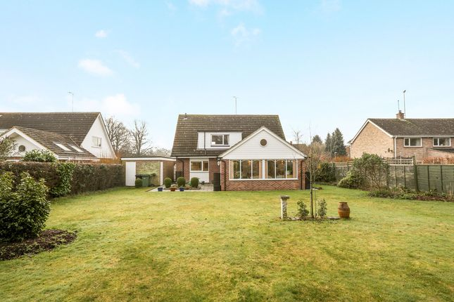 Thumbnail Detached house for sale in Makins Road, Henley-On-Thames