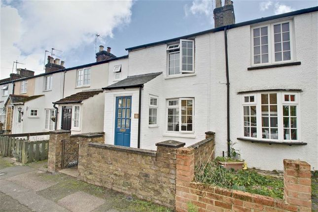Thumbnail Cottage for sale in Breakspeare Road, Abbots Langley, Hertfordshire