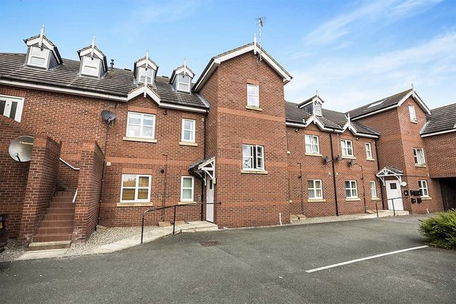 1 bed flat for sale in High Street, Saltney, Chester CH4