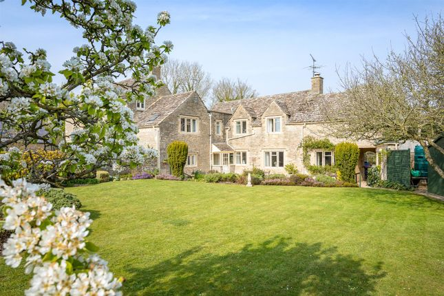Thumbnail Semi-detached house for sale in Cerney Wick, Cirencester