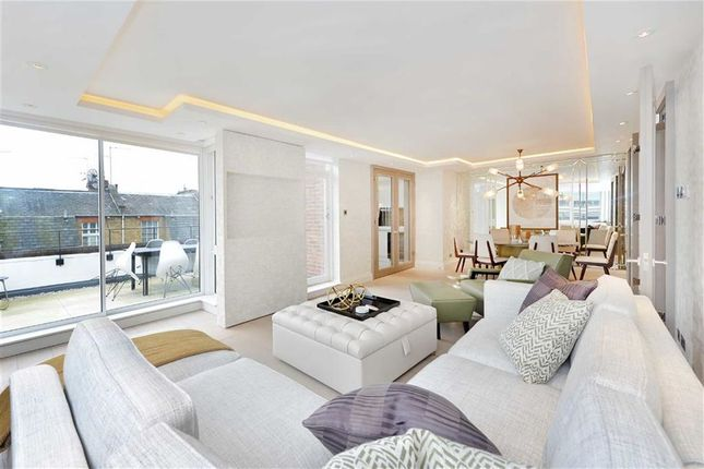 3 bed flat for sale in Ebury Street, Belgravia, Belgravia, London