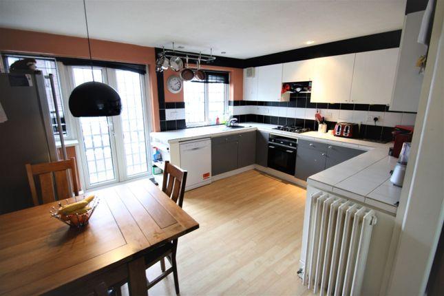 Kitchen / Diner of Buckingham Grove, Uxbridge UB10