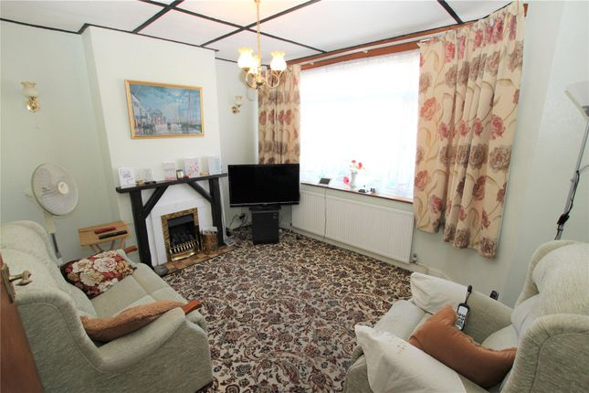 Lounge of Birch Grove, South Welling, Kent DA16
