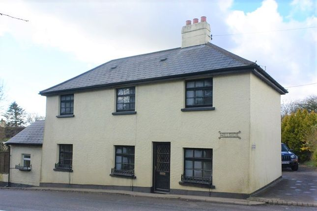 3 bed detached house for sale in Highampton, Beaworthy