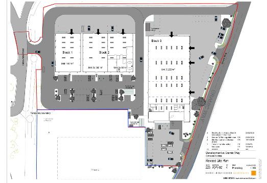Thumbnail Business park to let in Spectrum Hi-Tec Business Park, Harbourside, Port Talbot