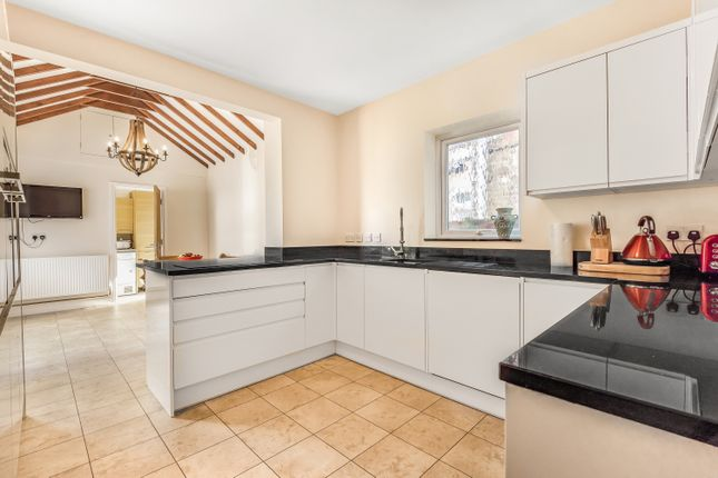 Thumbnail Bungalow for sale in Woolwich Road, London