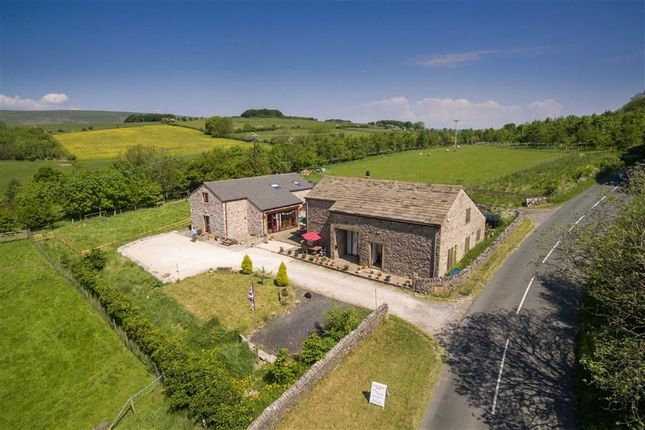 Thumbnail Barn conversion for sale in Newton In Bowland, Clitheroe, Lancashire