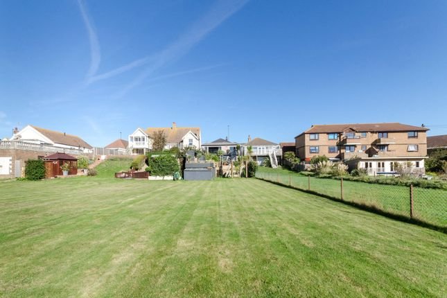 Thumbnail Detached house for sale in Brighton Road, Lancing, West Sussex