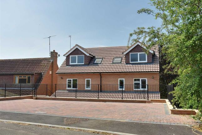 Thumbnail Semi-detached house for sale in Holmes Avenue, Raunds