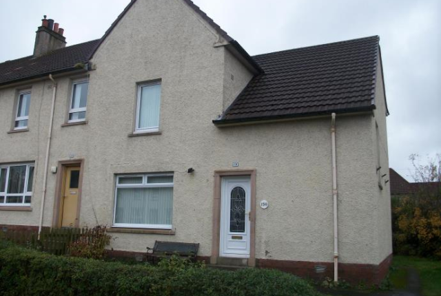 Thumbnail End terrace house to rent in 158 Craigbank Street, Larkhall