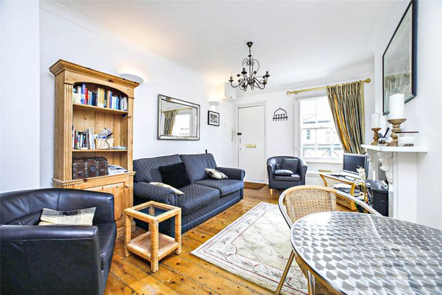 1 bed flat for sale in Martlett Court, London WC2B