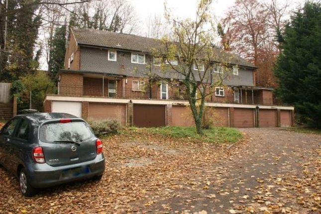 Thumbnail Flat to rent in Beechfield Road, Hemel Hempstead