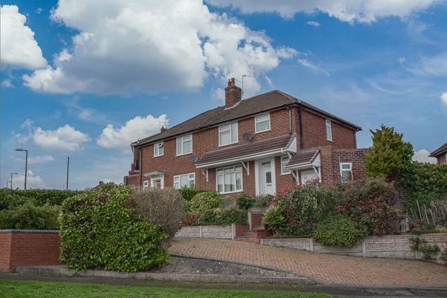 3 bed semi-detached house to rent in Tree Acre Grove, Halesowen B63