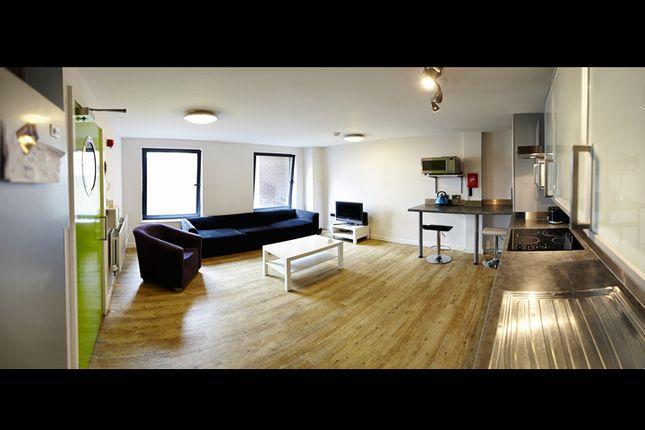 Thumbnail Flat to rent in Trippet Lane, Sheffeild