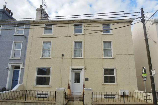 Thumbnail Flat to rent in Waterloo Road, Ramsey, Isle Of Man