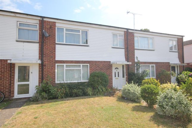 Thumbnail Shared accommodation to rent in Hallett Walk, Canterbury