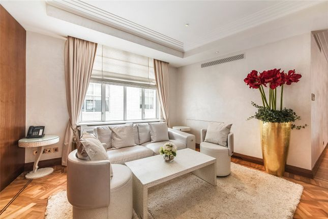 Thumbnail Flat for sale in Hereford House, North Row, Mayfair, London