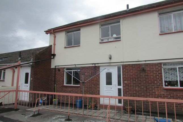Thumbnail Flat to rent in Newport Road, Caldicot