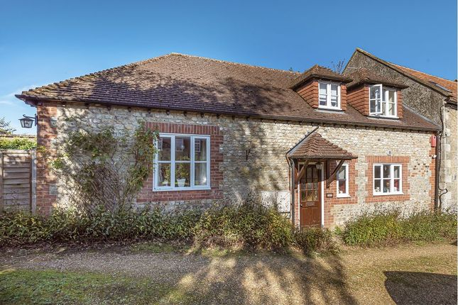 Thumbnail Semi-detached house for sale in 58A Market Place, Warminster