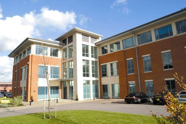 Office to let in Starley Way, Birmingham