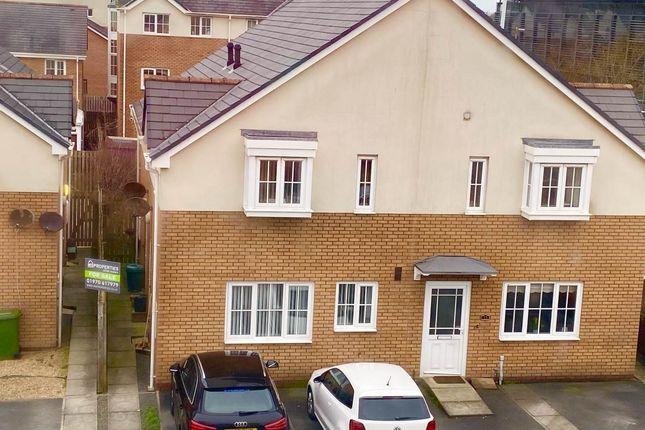 Thumbnail Property for sale in Clos Gwilym, Llanbadarn Fawr, Aberystwyth