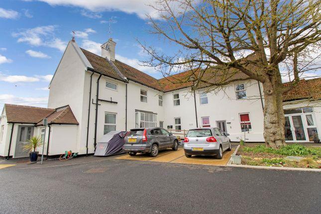 Thumbnail Flat to rent in 48 Gainsborough, Milborne Port, Sherborne, Dorset