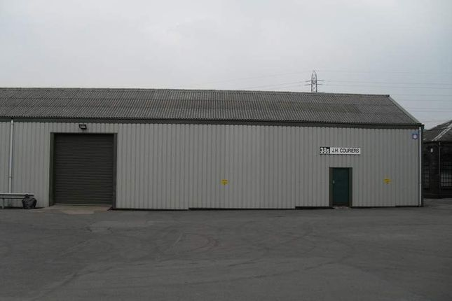 Thumbnail Light industrial to let in Siddons Factory Estate, Howard Street, West Bromwich