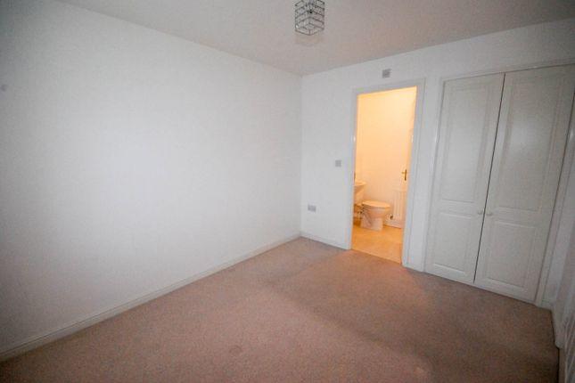 Master Bedroom of Triumph Drive, Hebburn NE31