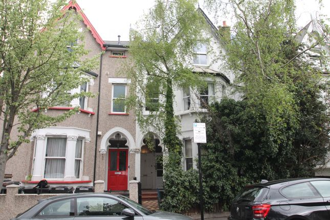 Thumbnail Flat to rent in Mulgrave Road, Croydon