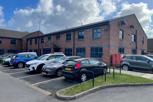 Thumbnail Office to let in East Street, Scotts Quays, Birkenhead