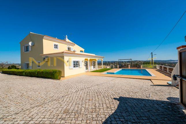 Thumbnail Villa for sale in Loulé (São Sebastião), Loulé, Central Algarve, Portugal
