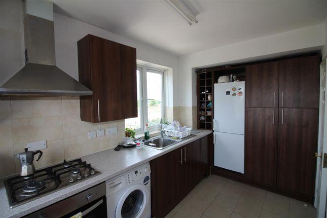Img_4943 of Dovercourt Estate, London N1
