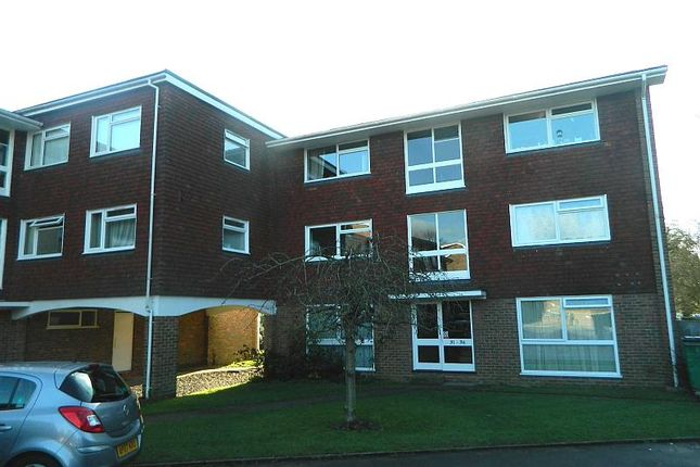 Thumbnail Flat to rent in Copperfield Court, Leatherhead