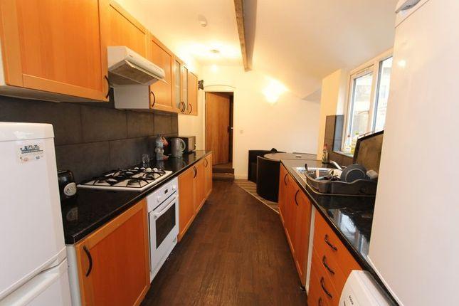 Thumbnail Room to rent in Bernard Street, Walsall
