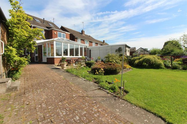 Winsford Avenue Coventry Cv5 3 Bedroom Detached House