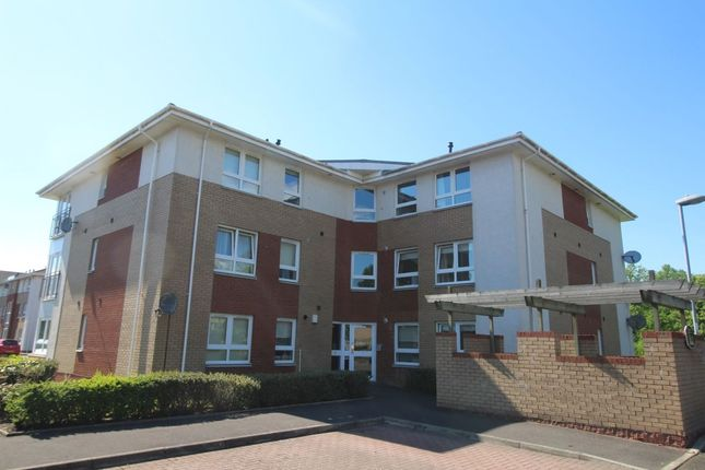 Thumbnail Flat for sale in May Wynd, Hamilton