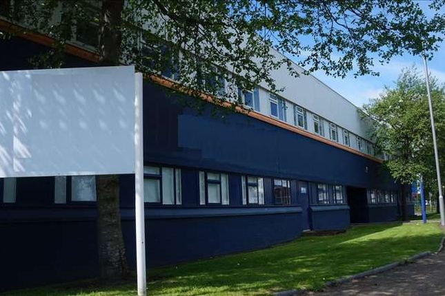 Serviced office to let in Liberty House, Dunfermline
