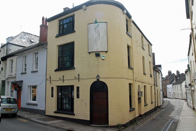 Thumbnail Pub/bar for sale in Whitecross Street, Monmouth
