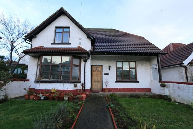 Thumbnail Detached house for sale in Ferndale Road, Llandudno, Conwy