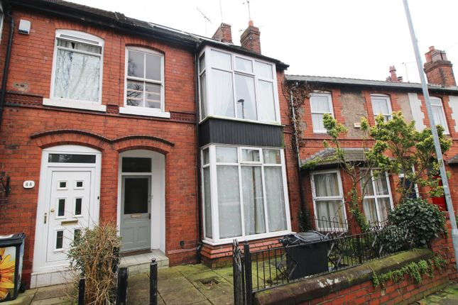 Room to rent in Panton Road, Hoole, Chester CH2