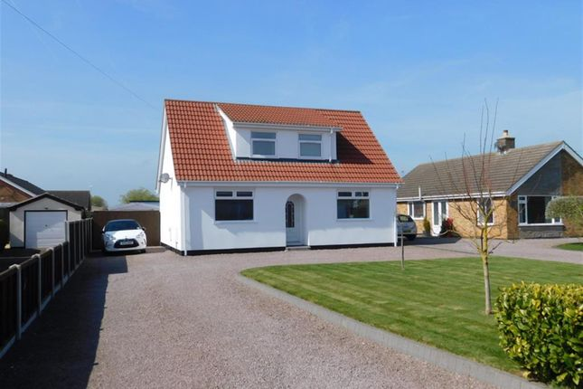 Thumbnail Detached bungalow for sale in Beacon Way, Skegness, Lincs