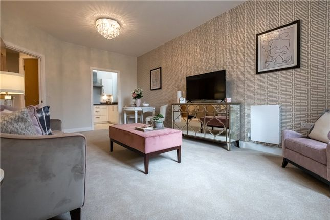 Thumbnail Property for sale in Beck House, 174 Twickenham Road, Isleworth