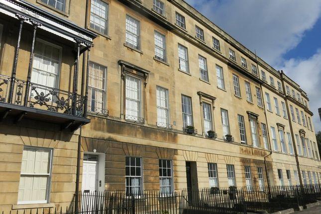 Thumbnail Flat to rent in Vane Street, Bathwick, Bath