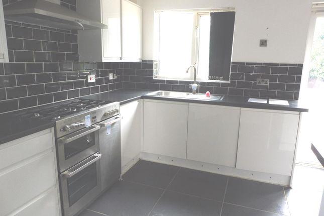 Dining Kitchen of Larkhill Close, Parkgate, Rotherham S62