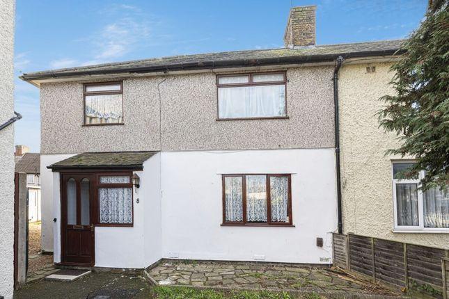 Thumbnail Property for sale in Seton Gardens, Dagenham