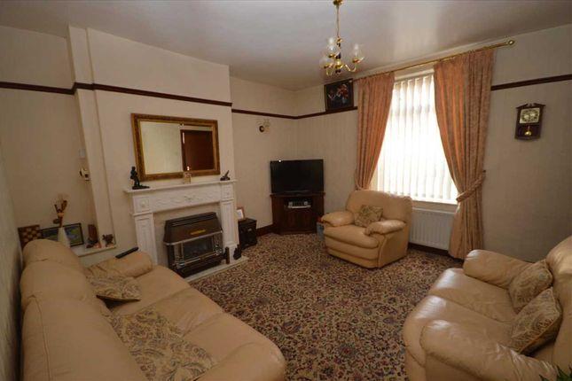 Lounge of Welsh Terrace, Annfield Plain, Stanley DH9